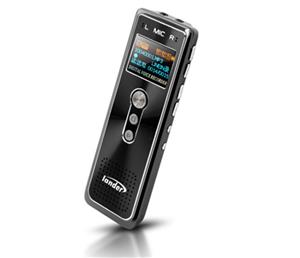 Lander LD-71 Digital Voice Recorder